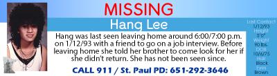 Hang Lee Banner
