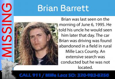 Brian Barrett Tile